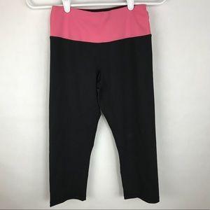Lululemon Capri length leggings